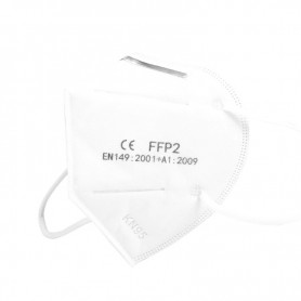 FFP2 Mondmasker (2 stuks)