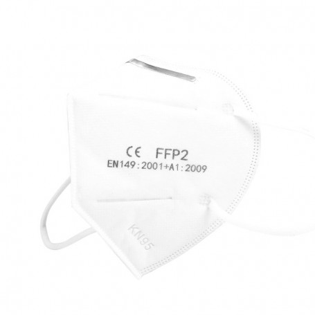 3 Layer Surgical Face Mask (25 pieces)