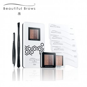 Beautiful Brows Duo Eyebrow Kit