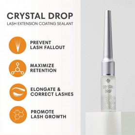 Blink Crystal Drop Coating