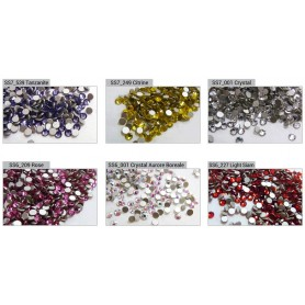 Mylashes Swarovski Crystals (250pcs)