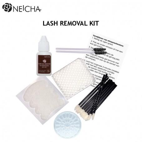 Blink Lash Removal Kit