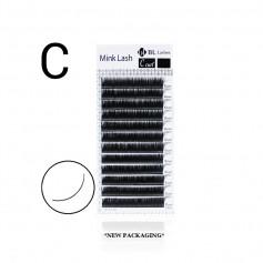 Blink C-curl 0.20 length 14 & 15mm