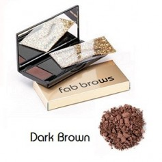 Fab Brows - Donker Bruin
