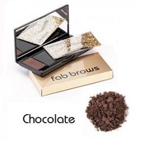Fab Brows kit - Chocolat