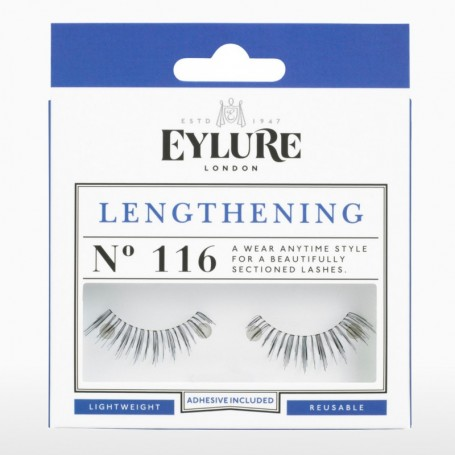 EYLURE Naturalites Lengthening Nr.116