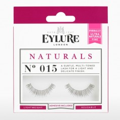 EYLURE Naturalites Naturals Nr.015